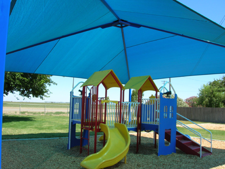 Day care shade structures 2