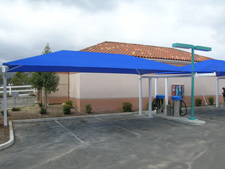 Car Wash Canopy Shade Structures Canopies Shade Sails