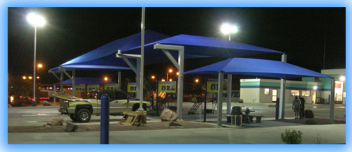 Premier Shade and Fabric Tensioned Structures. Innovative Architecture u0026 functional design. & Shade structures canopies shade sails and umbrellas by Southern ...